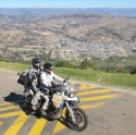 SELF - GUIDED MOTORCYCLE TOURS
